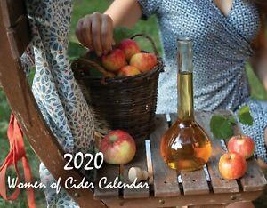 Women-of-Cider-2020-Calendar