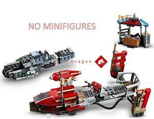 LEGO-Star-Wars-Pasaana-Speeder-Chase-75250