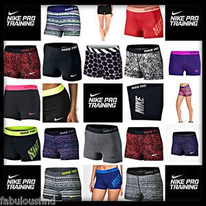 2364d1c363 Details about Women s Nike Pro Dri-Fit 3