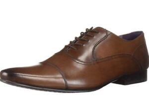 Ted Baker Men's Rogrr 2 Oxford - Brown