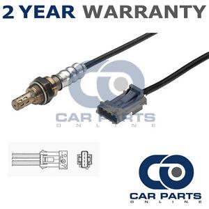Para-Opel-Vectra-C-2-0-16-V-Turbo-2003-4-Hilos-Escape-Trasero-Lambda-Sensor-de-oxigeno