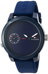 tommy hilfiger watches outlet