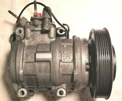 AC A//C Compressor Fits 97 Acura CL 2.2L 1995 1996 1997 Honda Accord L4 2.2L