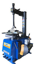 "SEMI AUTOMATIC TYRE CHANGER / TYRE CHANGING MACHINE 240V, 20"" TIRE CHANGER"