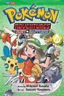 Pokémon Adventures, Vol. 21 by Hidenori Kusaka (2014, Paperback)