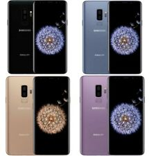 Samsung Galaxy S9+ Plus G965U 64GB GSM Factory Unlocked Smartphone AT&T T-Mobile