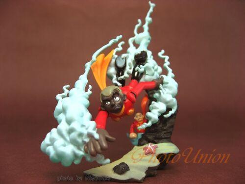 Kaiyodo Cyborg Soldat 009 Vignette Pyunma Great Britain Figur Modell A626 E Anime & Manga