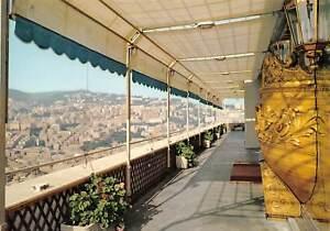 Cartolina Genova Terrazza Martini veranda e panorama | eBay