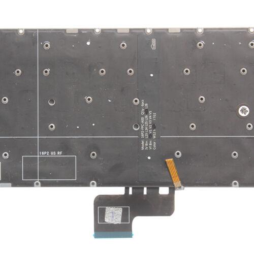 New Keyboard for Lenovo IdeaPad 720S-13 720S-13IKB 720S-13ARR Laptop UK Backlit