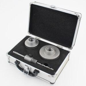 60-80mm-SDS-Taladro-Broca-Hormigon-nucleo-Cortador-de-Agujero-masonary-Brocas-Taladro-piloto