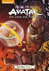 Avatar: Der Herr der Elemente von Gene Luen Yang (2014, Taschenbuch)