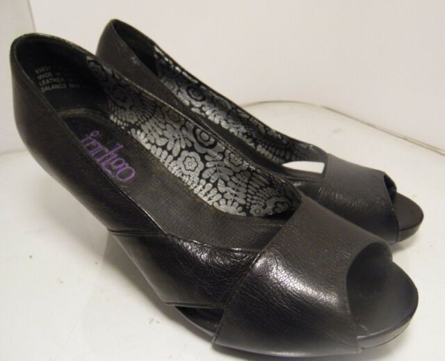 HKR Womens Wedge Platform Sandals Woven Mary Jane Pumps Comfortable Working Shoes