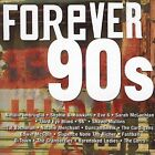 Forever 90s by Various Artists (CD, Jul-2005, Razor & Tie)