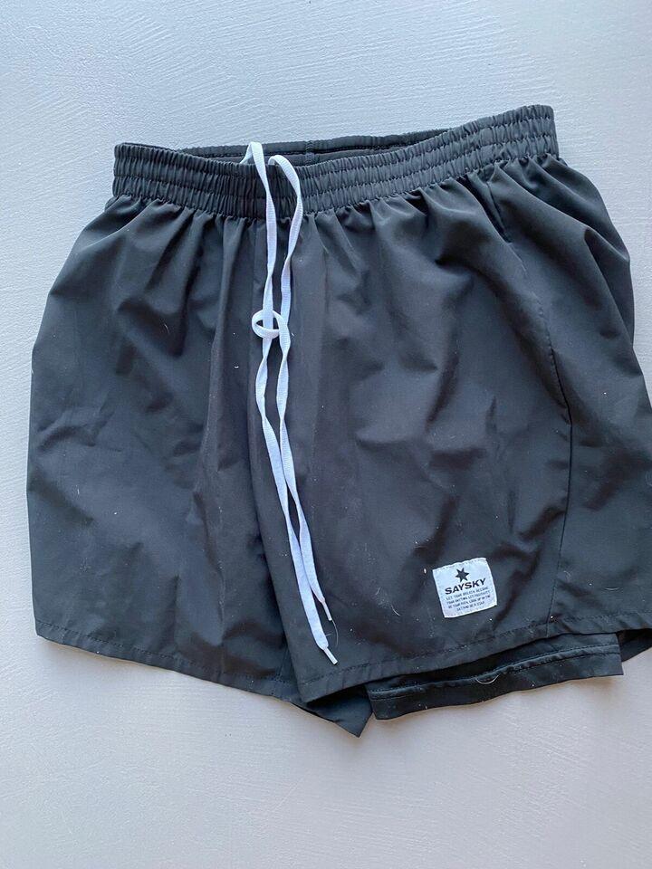 Løbetøj, Løbe shorts , Saysky