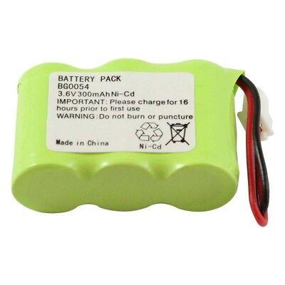 B2g1 Free Cordless Home Phone Battery For Gp 500ct Jb950 Gp40aak3bmx Gp60aah3bmx