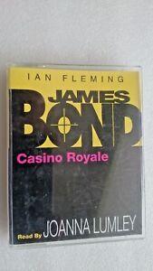 James-Bond-Casino-Royale-2-x-Audio-Cassettes-1994
