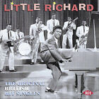 The Original British Hit Singles by Little Richard (CD, Aug-1999, Ace (Label))