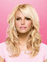 Jessica Simpson Hair Extensions Hairdo 20 Clip In Wavy Extension