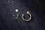 925-Sterling-Silver-Helix-Tragus-Ring-Sleeper-Earrings-Ear-Nose-Body-Piercing thumbnail 6