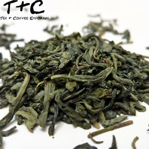 Chun Mee-précieux Sourcils-thé Vert Chinois (25 G - 500 G)-afficher Le Titre D'origine