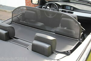 Details About Wind Deflector Bmw 3series E93 328i 335i M3 High Quality Made In Europe