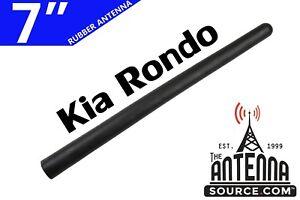 "NEW ROOF AM//FM 7/"" ANTENNA MAST FITS 2007-2010 Kia Rondo"