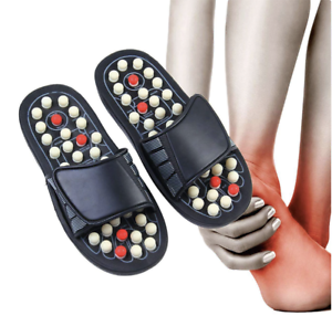 Comfortable-Medical-Massage-Acupressure-Slippers