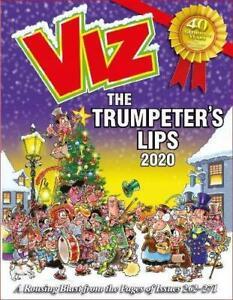 Viz-Annual-2020-The-Trumpeter-039-s-Lips-by-Viz-Magazine