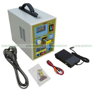 2in 1 18650 788H 60A Spot Welding Spotwelder Soldering DIY for Battery Charger - <span itemprop='availableAtOrFrom'>SOUTHALL, United Kingdom</span> - Restocking fees: No - SOUTHALL, United Kingdom