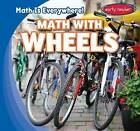 Math with Wheels by Rory McDonnell (Paperback / softback, 2016)