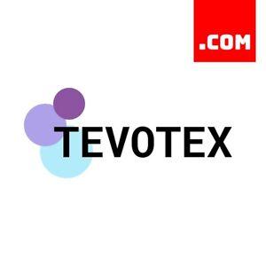 TEVOTEX-COM-7-Letter-Domain-Short-Domain-Name-Name-Catchy-COM-Dynadot