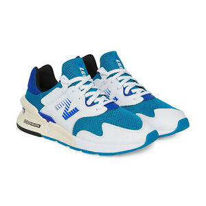 Details about New Balance 997 Sport White Ozone Blue Men Lifestyle Sneakers gym kawhi MS997JHB