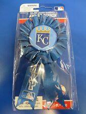 Kansas City Royals MLB Pro Baseball Sports Banquet Party Favor Pin Award Ribbon