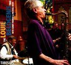 Tiresias [Digipak] by The Louie Belogenis Trio/Louis Belogenis (CD, May-2011, Porter Records)