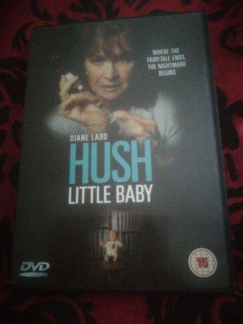 Hush Little Baby dvd Diane ladd  cert 15