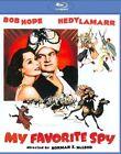 My Favorite Spy 0887090069809 With Bob Hope Blu-ray Region a