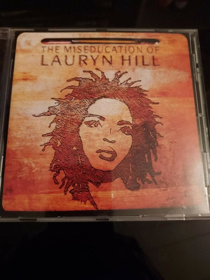 Lauryn Hill: The Miseducation, andet