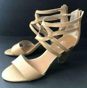 Womens Seychelles Heritage Tan leather