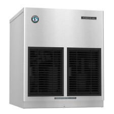 Hoshizaki Fd 650mwj C 22 Water Cooled Nugget Style Ice Maker 622 Lbsday