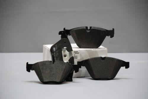 ORIGINAL MINI Bremsbeläge Bremsklötze brake pads MINI Countryman F60 917