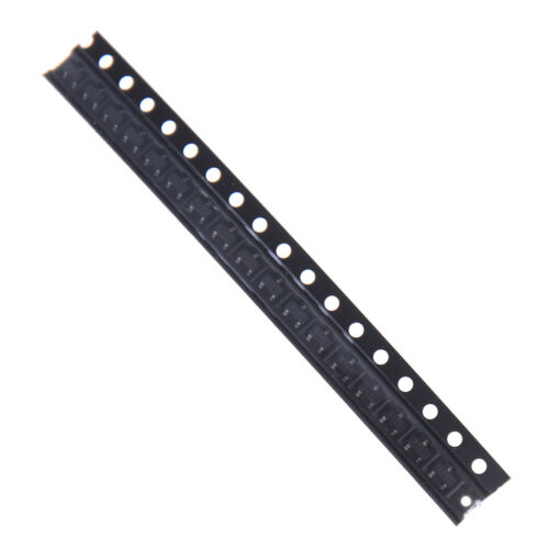 20PCS AO3401 A19T 4.2A//30V SOT23 P-Channel MOSFET SMD Transistor JB