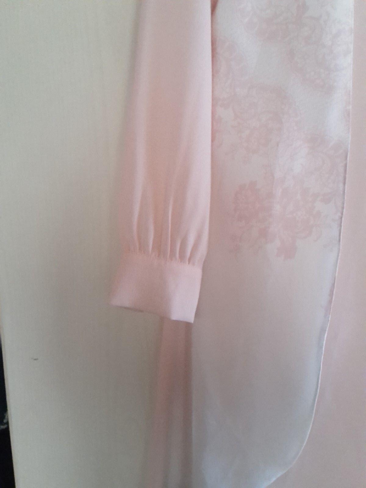 Damen Blause - Tunika lang in Rosa Gr. 38 38 38 NEU mit Etikett   Auktion    Exquisite Handwerkskunst    Sonderangebot    Stabile Qualität    Shopping Online  d8faf4
