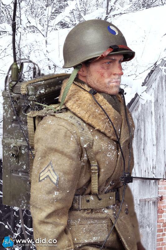 Hat paul funker waren 29. infanterie - division weihnachten 1   6 mb   a80115s