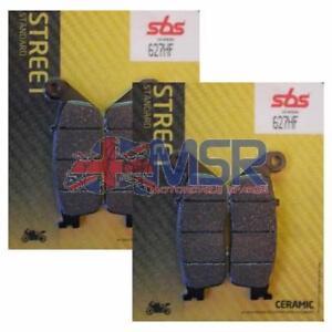 Honda-CBR600F-Front-Brake-Pads-SBS-627HF-1995-1998