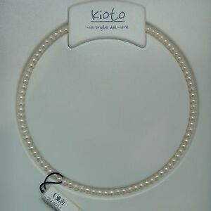 Collana-Filo-Perle-Kioto-diametro-4-mm-Chiusura-Oro-Bianco-105B-0