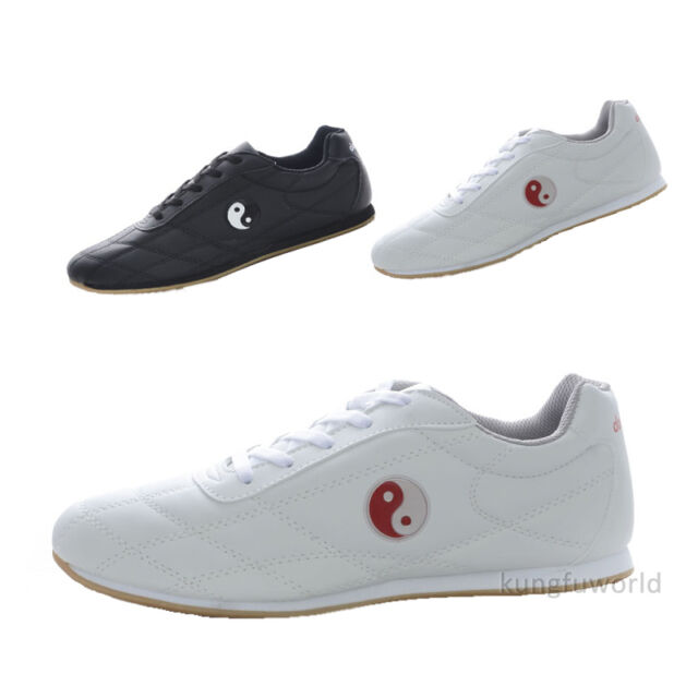 c19f96d4d Kung fu Tai chi Shoes Martial arts Sports Wing Chun Wushu Excercise Sneakers