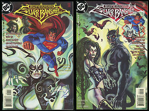 Superman/Tarzan: Sons of the Jungle, , Dixon, Chuck, Very Good, 2002-09-24,