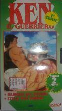 VHS - HOBBY & WORK/ KEN IL GUERRIERO - VOLUME 72 - EPISODI 2