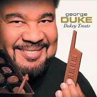 Dukey Treats by George Duke (CD, Sep-2008, Telarc Distribution)