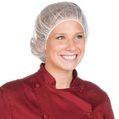 Silverline Disposable Hair Net 100pk